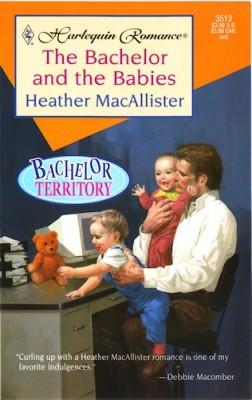 The Bachelor and the Babies