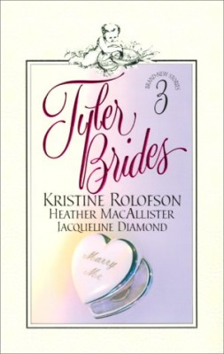 Behind Closed Doors (Tyler Brides)