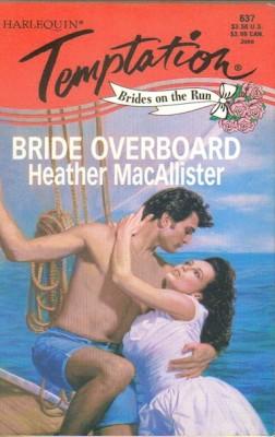 Bride Overboard