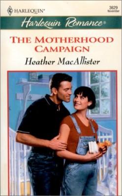 The Motherhood Campaign