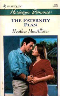 The Paternity Plan