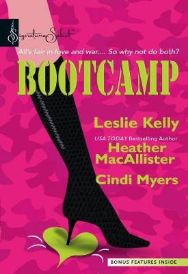 """Sugar and Spikes"" in Bootcamp"